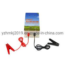 High Quality 3km الماشية وحدة التحكم في الزراعة بالطاقة الشمسية الكهربائية السياج