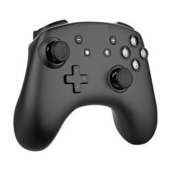 9607s NFC gyroscope 6 axes manette sans fil pour Nintendo de l'interrupteur du contrôleur de jeu/gamepad PC, Wii U avec la vibration