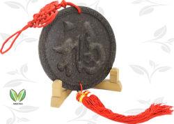 StandardPuerh Pu'er Tee chinesische Knoten-Form EU-als Weihnachtsgeschenk