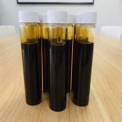 Heet Uittreksel 50% van de Hennep van de Verkoop Natuurlijk het Volledige Spectrum van de Olie Cbd