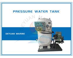 종류 증명서를 가진 바다 민물 고압 탱크