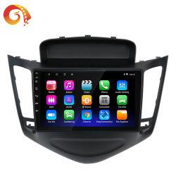 Chevrolet Cruze를 위한 공장 접촉 스크린 차 멀티미디어 시스템 2 DIN 인조 인간 차 입체 음향 GPS 항법