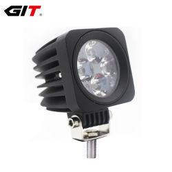 Lampada Da Lavoro a LED da 12W all'ingrosso diretta in fabbrica per biciclette (GT1023-12W)