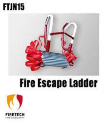 Fuga de incêndio Ftjn Escada15 pode ser personalizado