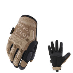 De Volledige Vinger die van de Mensen van Esdy de Militaire Tactische Berijdende Handschoenen van het Gevecht cirkelen