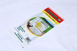 販売のための飼料または小麦粉または砂糖または米25kgwholesaleのプラスチック50kg BOPP包装袋