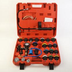 SelbstTool27PCS Wasser-Becken-Leck-Detektor-Installationssatz