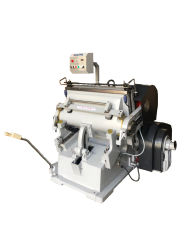 De hete Scherpe Machine van de Matrijs van het Document van de Verkoop Ml930 Hand