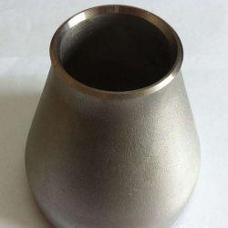 Réducteur concentriques soudés en acier inoxydable pour la plomberie