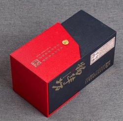 맞춤형 컬러 프린팅 푸드 등급 접이식 공예 화장품 향수 선물 상자, 포장 디스플레이 박스, 담배 와인 병 보관 포장 상자