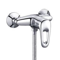 Einsparung-Wasser-europäischer Badezimmer-Dusche-Hahn