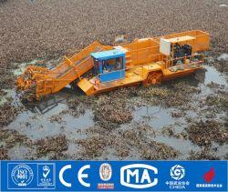 سفينة إزالة النفايات المائية تلقائيًا من الحصاد الزعنفي الزعنفي الصيني