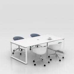 La moderna plaza de la Junta de diseño de tablas Las tablas de Conferencia Mesas de reunión