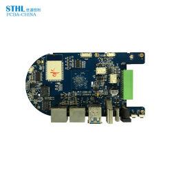 Livraison rapide des composants électroniques Assemblage de la carte de circuit PCBA CARTE À CIRCUIT IMPRIMÉ