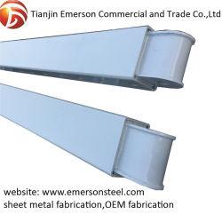 Chinesischer Standardmetallherstellung-Stahlkonstruktion-Stahlrahmen für Werkstatt-Halle