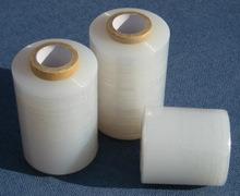 La película PE transpirable fabricante de materias primas y de colores Color sólido utilizado ampliamente para pañales desechables y toallas sanitarias