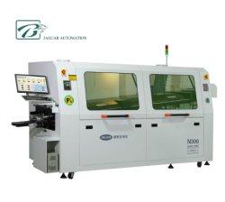2021 Jaguar Fabricación certificada CE Fácil de instalar fácil de operar sin plomo de Control de PC de la máquina de soldadura por ola