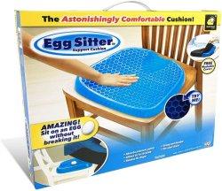 차 자동 회전대 냉각 계란 참석자 실리콘 젤 시트 패드 방석