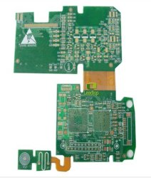 Cem-1 personnalisé Cem-2 FPCB CEM-3 Carte de circuit imprimé flexible