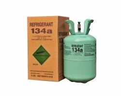 Réfrigérant du gaz R134A pour le dispositif de climatisation