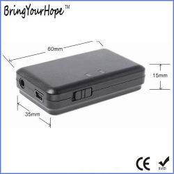 Receptor de música Bluetooth Universal de Áudio (XH-BR-001)