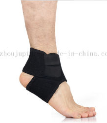 Suporte de tornozelo desporto OEM protetor do tornozelo para o Futebol Soccer