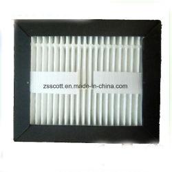 Ventilador de la unidad de filtro HEPA H14
