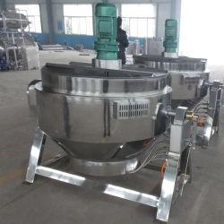 Industriële Elektrische Multifunctionele Kokende Pot met Mixer