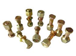 En métal estampé/emboutissage de métal des pièces fabriquées à partir de différents types de matériel