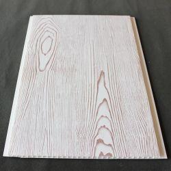Branco brilhante forro de PVC e painel de parede de PVC laminados decorativos para casa para o forro falso