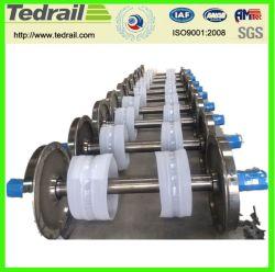 запасные части Sets-Railway колеса