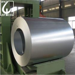 S350GD AZ150 Al-Zn Galvalume de revêtement acier en bobines