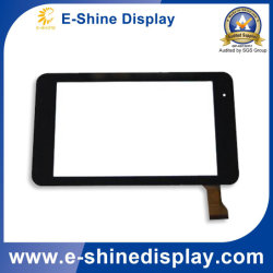 "5 "" Zoll kapazitiv/resistive/CTP/RTP/customized/custom Fingerspitzentablett für TFT LCD Baugruppe/Bildschirmanzeige/Panel"