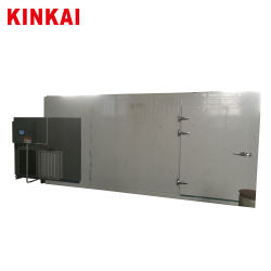 Les ventes d'usine Four à air chaud pour le bois de la déshydratation de la machine