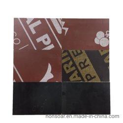 필름에 의하여 직면되는 합판 셔터를 닫거나 구체적인 양식을%s 를 사용하는