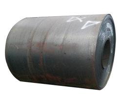 Hacke Ss400 rollte Stahlplatten-warm gewalzten Kohlenstoffstahl-Ring