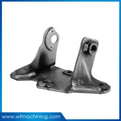 重い溶接されたシート・メタルの製造の部品は自動車のための製品を溶接した