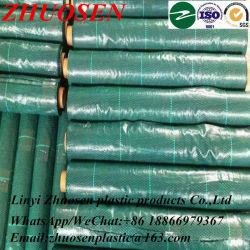 100% pp Geweven Geotextile 135GSM-210GSM van de Grond Cover/PP