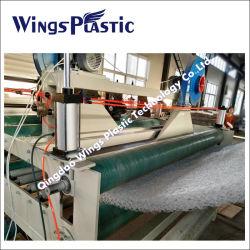 3D-полимерный матрас лист машины пластиковую катушку матрас производственной линии