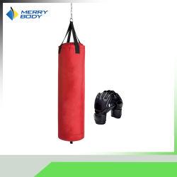 1,2 m de la pendaison de gros corps lourd sac de boxe Purching