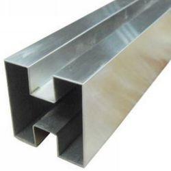 Декоративные DIN1.4404/316L/трубки трубки из нержавеющей стали с Hl/No. 4 поверхности
