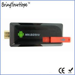 Mk809 IV Android Android 7.1 Mini PC HDMI à quatre coeurs (XH-AT-003)