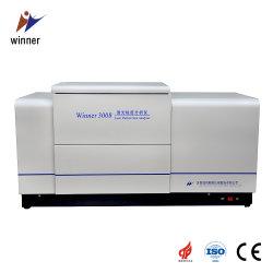 Winner3008A asciugano lo strumento di misure di dimensione delle particelle della polvere