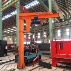 Floor Jib Crane Hersteller Floor Mounted Jib Crane