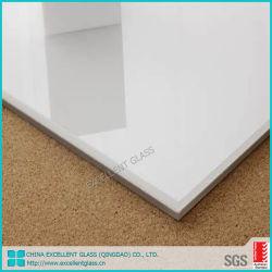 Commerce de gros 8.72mm faibles en fer blanc opaque en verre feuilleté PVB