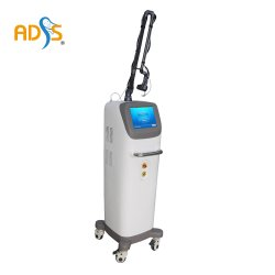 Nieuwe CO2-fractionele laser Anti-Ageing Skin Rejuvenation machine