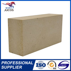 End Arch Side Arch Fire Brick Refractory Brick