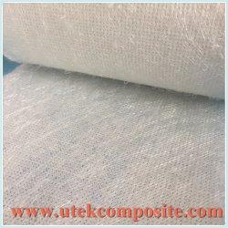 Pultrusionプロセスのためのガラス繊維によってステッチされるマット/ガラス繊維