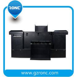 Usine de gros de carte d'ID de PVC/Business Card Printer