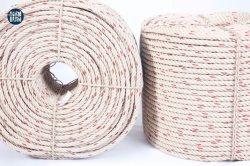 3/4 de polipropileno de alta calidad Strand PP/PE Twist Danline Nylon poliamida utiliza cuerda barco